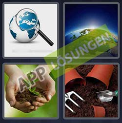 4 bilder 1 wort level 209 lösung ERDE - 4 bilder 1 wort level 209 lösung ERDE