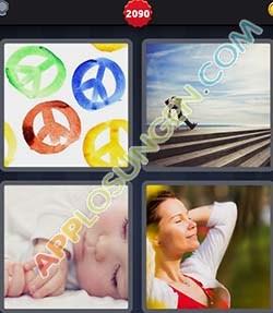 4 bilder 1 wort level 2090 lösung FRIEDLICH - 4 bilder 1 wort level 2090 lösung FRIEDLICH