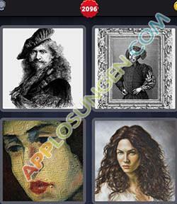 4 bilder 1 wort level 2096 lösung PORTRAT - 4 bilder 1 wort level 2096 lösung PORTRAT
