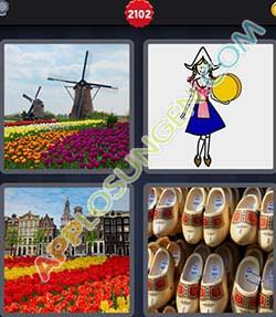 4 bilder 1 wort level 2102 lösung HOLLAND - 4 bilder 1 wort level 2102 lösung HOLLAND
