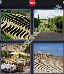 4 bilder 1 wort level 2105 lösung TERRASSE - 4 bilder 1 wort level 2105 lösung TERRASSE