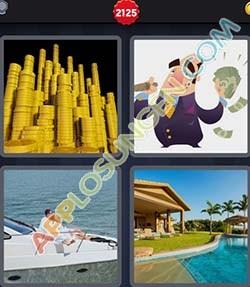 4 bilder 1 wort level 2125 lösung VERMOGEND - 4 bilder 1 wort level 2125 lösung VERMOGEND