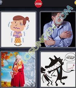 4 bilder 1 wort level 2130 lösung ZITTERN - 4 bilder 1 wort level 2130 lösung ZITTERN