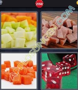 4 bilder 1 wort level 2150 lösung GEWURFELT - 4 bilder 1 wort level 2150 lösung GEWURFELT