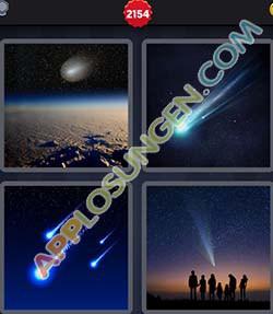 4 bilder 1 wort level 2154 lösung KOMET - 4 bilder 1 wort level 2154 lösung KOMET