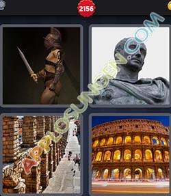4 bilder 1 wort level 2156 lösung ROMISCH - 4 bilder 1 wort level 2156 lösung ROMISCH