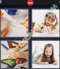 4 bilder 1 wort level 2161 lösung ZEICHNER - 4 bilder 1 wort level 2161 lösung ZEICHNER