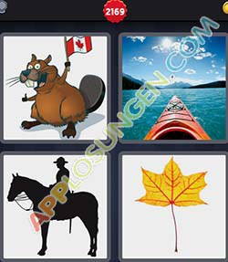 4 bilder 1 wort level 2169 lösung KANADA - 4 bilder 1 wort level 2169 lösung KANADA