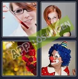 4 bilder 1 wort level 218 lösung ROT - 4 bilder 1 wort level 218 lösung ROT