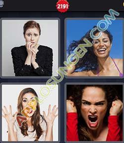 4 bilder 1 wort level 2191 lösung GEFUHLE - 4 bilder 1 wort level 2191 lösung GEFUHLE