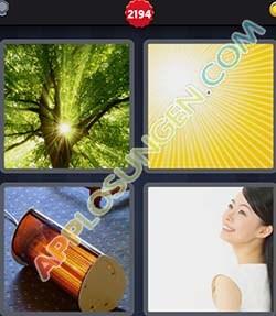 4 bilder 1 wort level 2194 lösung STRAHLEN - 4 bilder 1 wort level 2194 lösung STRAHLEN