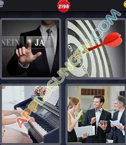 4 bilder 1 wort level 2198 lösung TREFFEN - 4 bilder 1 wort level 2198 lösung TREFFEN