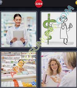 4 bilder 1 wort level 2204 lösung APOTHEKE - 4 bilder 1 wort level 2204 lösung APOTHEKE
