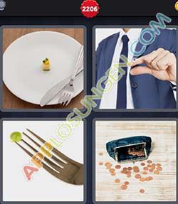 4 bilder 1 wort level 2206 lösung WENIG - 4 bilder 1 wort level 2206 lösung WENIG
