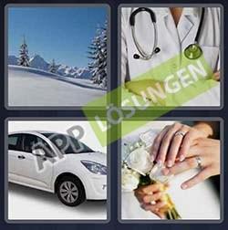 4 bilder 1 wort level 222 lösung WEISS - 4 bilder 1 wort level 222 lösung WEISS