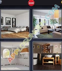 4 bilder 1 wort level 2221 lösung WOHNUNG - 4 bilder 1 wort level 2221 lösung WOHNUNG