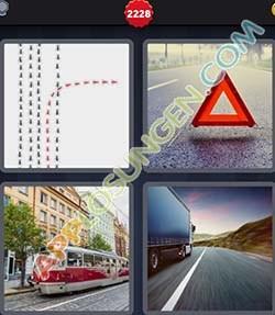 4 bilder 1 wort level 2228 lösung STRASSE - 4 bilder 1 wort level 2228 lösung STRASSE