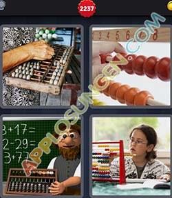4 bilder 1 wort level 2237 lösung ABAKUS - 4 bilder 1 wort level 2237 lösung ABAKUS