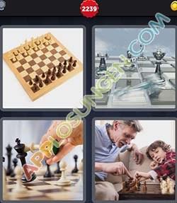 4 bilder 1 wort level 2239 lösung SCHACH - 4 bilder 1 wort level 2239 lösung SCHACH