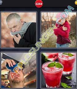 4 bilder 1 wort level 2244 lösung KUHL - 4 bilder 1 wort level 2244 lösung KUHL
