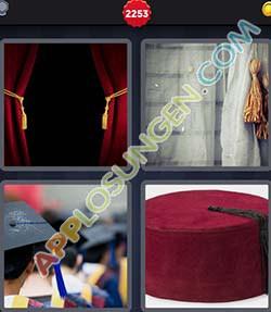 4 bilder 1 wort level 2253 lösung QUASTEN - 4 bilder 1 wort level 2253 lösung QUASTEN