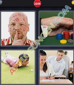 4 bilder 1 wort level 2255 lösung BETRUGER - 4 bilder 1 wort level 2255 lösung BETRUGER