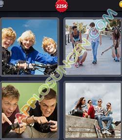 4 bilder 1 wort level 2256 lösung JUGEND - 4 bilder 1 wort level 2256 lösung JUGEND