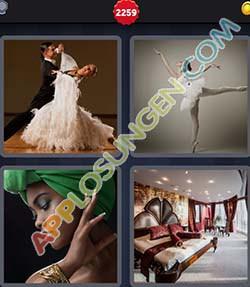 4 bilder 1 wort level 2259 lösung ELEGANT - 4 bilder 1 wort level 2259 lösung ELEGANT
