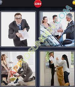 4 bilder 1 wort level 2264 lösung VERKAUFER - 4 bilder 1 wort level 2264 lösung VERKAUFER