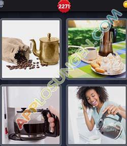 4 bilder 1 wort level 2271 lösung KANNE - 4 bilder 1 wort level 2271 lösung KANNE