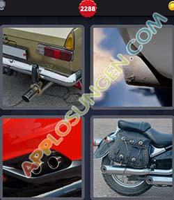 4 bilder 1 wort level 2288 lösung AUSPUFF - 4 bilder 1 wort level 2288 lösung AUSPUFF