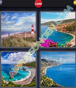 4 bilder 1 wort level 2289 lösung KUSTE - 4 bilder 1 wort level 2289 lösung KUSTE