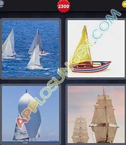 4 bilder 1 wort level 2300 lösung SEGELBOOT - 4 bilder 1 wort level 2300 lösung SEGELBOOT
