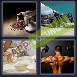 4 bilder 1 wort level 244 lösung STARK - 4 bilder 1 wort level 244 lösung STARK