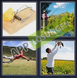 4 bilder 1 wort level 254 lösung FANGEN - 4 bilder 1 wort level 254 lösung FANGEN