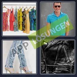 4 bilder 1 wort level 261 lösung KLEIDUNG - 4 bilder 1 wort level 261 lösung KLEIDUNG