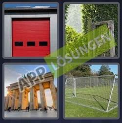 4 bilder 1 wort level 261 lösung TOR - 4 bilder 1 wort level 261 lösung TOR