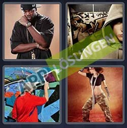 4 bilder 1 wort level 278 lösung HIPHOP - 4 bilder 1 wort level 278 lösung HIPHOP