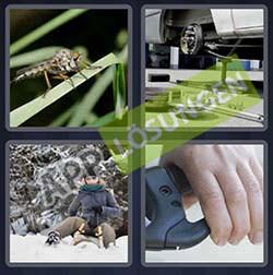 4 bilder 1 wort level 293 lösung BREMSE - 4 bilder 1 wort level 293 lösung BREMSE