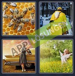 4 bilder 1 wort level 295 lösung GELB - 4 bilder 1 wort level 295 lösung GELB