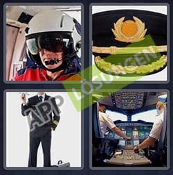 4 bilder 1 wort level 304 lösung PILOT - 4 bilder 1 wort level 304 lösung PILOT