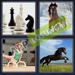 4 bilder 1 wort level 306 lösung PFERD - 4 bilder 1 wort level 306 lösung PFERD