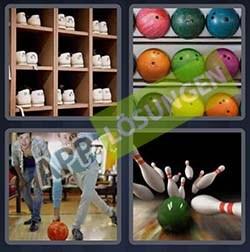4 bilder 1 wort level 307 lösung BOWLING - 4 bilder 1 wort level 307 lösung BOWLING