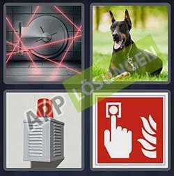4 bilder 1 wort level 309 lösung ALARM - 4 bilder 1 wort level 309 lösung ALARM