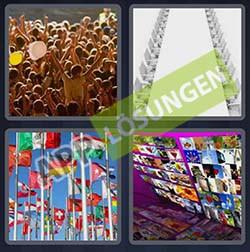 4 bilder 1 wort level 311 lösung VIELE - 4 bilder 1 wort level 311 lösung VIELE