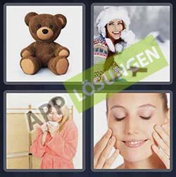 4 bilder 1 wort level 312 lösung WEICH - 4 bilder 1 wort level 312 lösung WEICH