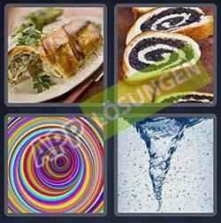 4 bilder 1 wort level 319 lösung STRUDEL - 4 bilder 1 wort level 319 lösung STRUDEL