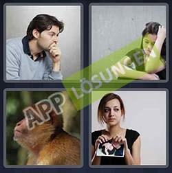 4 bilder 1 wort level 323 lösung TRAURIG - 4 bilder 1 wort level 323 lösung TRAURIG