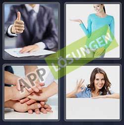 4 bilder 1 wort level 324 lösung GESTE - 4 bilder 1 wort level 324 lösung GESTE