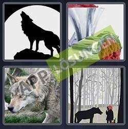 4 bilder 1 wort level 330 lösung WOLF - 4 bilder 1 wort level 330 lösung WOLF